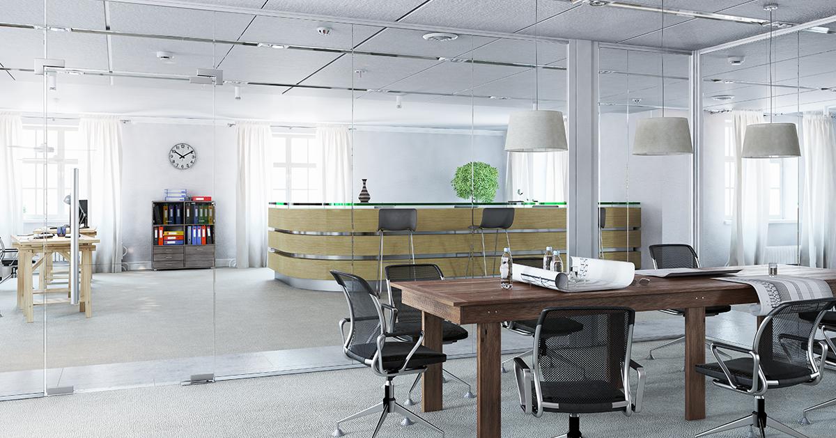 Elegant-office