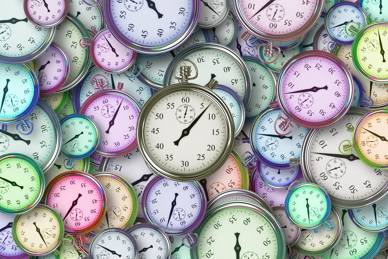 Time savings is a key component of TMP