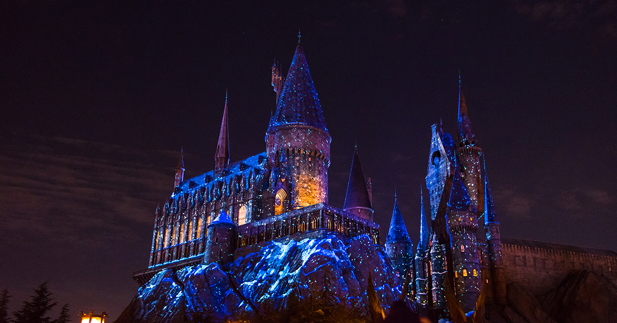 7 Theme Park Advances You Can Use in Your Corporate Spaces
