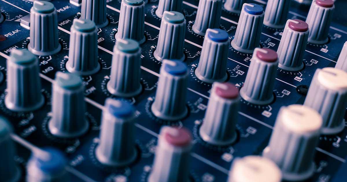 Seeking an Immersive Experience? Sound Matters.