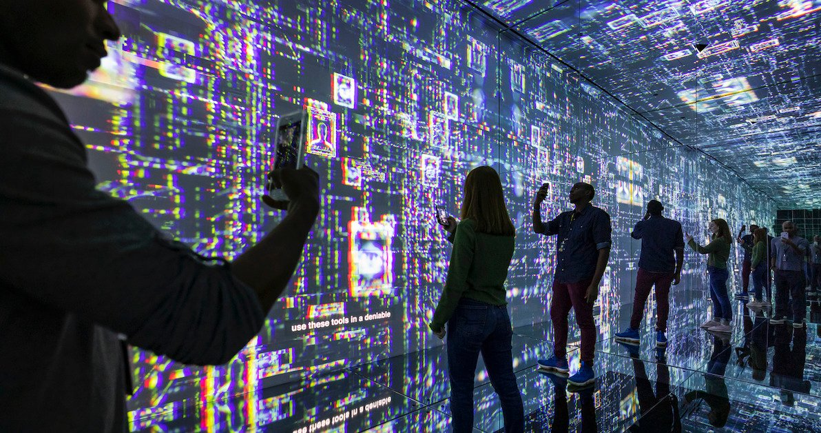 What are the Benefits of Immersive Technologies?