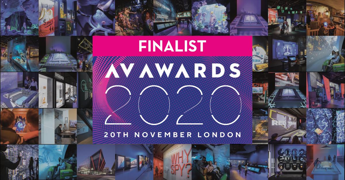 Electrosonic Projects Land on AV Awards Shortlist
